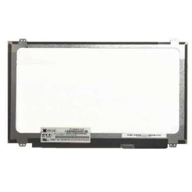 harga LED LCD LAPTOP HP COMPAQ 14-ac150TU 14.0 SLIM 30 PIN MULTY COLOUR Blibli.com