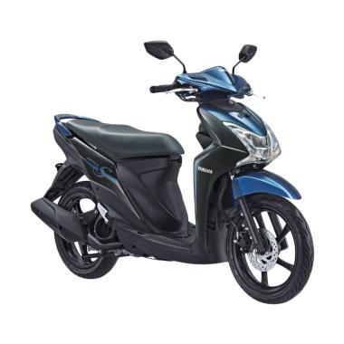 Yamaha Mio S Sepeda Motor [VIN 2018/ OTR Jawa Tengah]