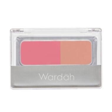 Wardah C Blush On