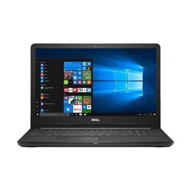 Dell Inspiron 15-3576 Turis Laptop  ... deon 520 2GB DDR5/Win 10]
