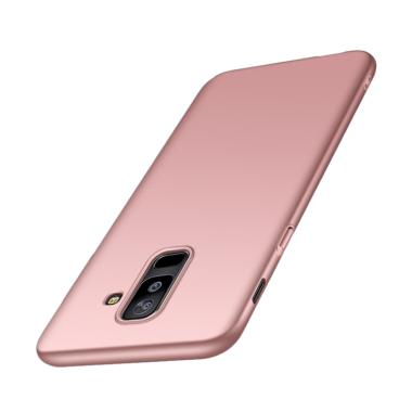 OEM Baby Skin Ultra Thin Slim Matte Hardcase Casing for Samsung Galaxy A6