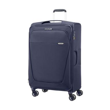 Samsonite 78-29 B-Lite 3 Spinner EXP TSA Softcase Koper - Dark Blue