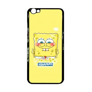 Cococase Spongebob Cute E1479 Casing for Vivo Y53