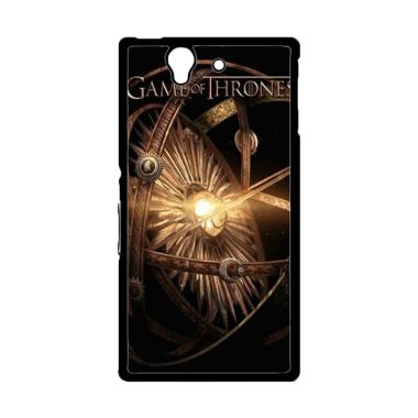 Acc Hp Game of Thrones S0095 Custom Casing for Sony Xperia Z