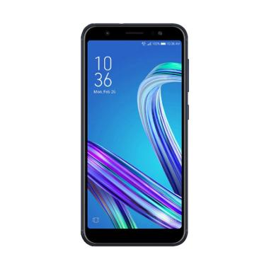 Asus Zenfone Max M1 ZB555KL Smartphone [32GB/3GB]