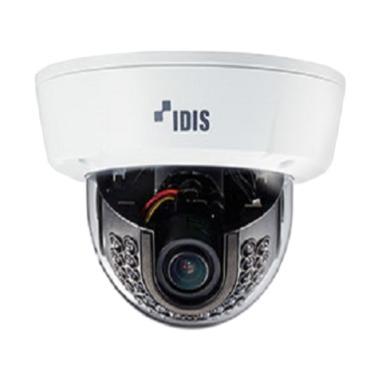 IDIS DC-D3212RX IR Dome IP Camera CCTV [Full HD]