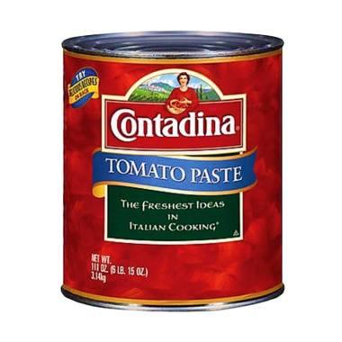 harga Contadina Tomato Paste [Jumbo] Blibli.com