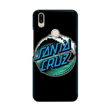 harga Acc Hp Santa Cruz Skateboard Logo Z4942 Custom Casing for Redmi Note 5 Pro Blibli.com
