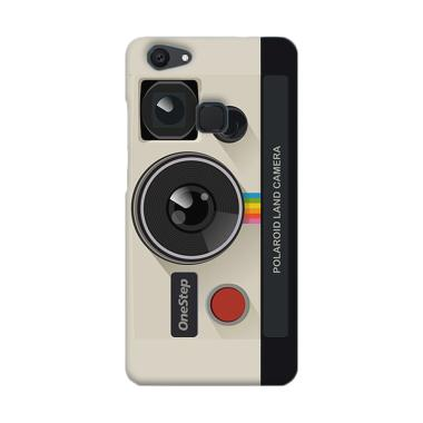 Premiumcaseid Retro Polaroid Camera Hardcase Casing for VIVO Y83
