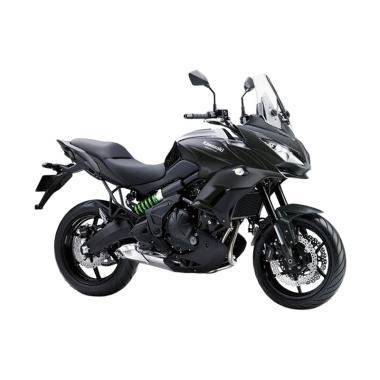 Kawasaki Versys 650 Sepeda Motor [VIN 2018/ OTR Balikpapan]