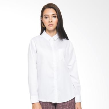 Sophistix Women's Shirt in Long Sleeves Kemeja ...
