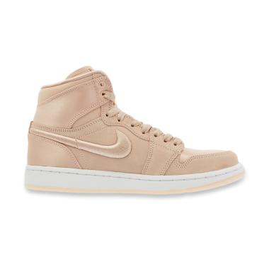 4283eb9af77 NIKE Air Jordan 1 Retro High SOH Sepatu Olahraga Wanita  AO1847