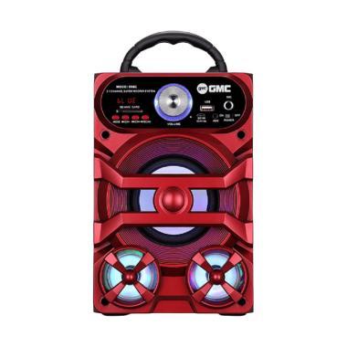 Jual Speaker Gmc Karaoke Terbaru