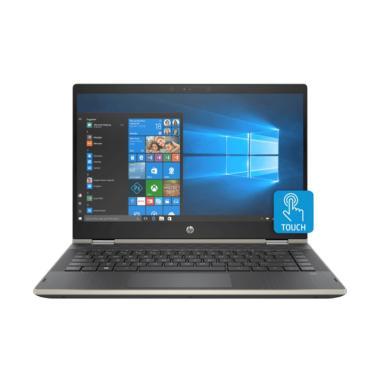 HP Hewlett Packard Pavilion X360 14 ... 10/ 14 Inch/ 2Y Warranty]