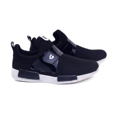 Garucci Sporty Running Shoes Sepatu Lari Wanita [B1GNW 7280]