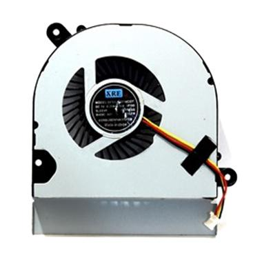 OEM Laptop Fan for Asus A45/ A45V/  ... 6/ K45/ K45VD/ K45VM/ P45