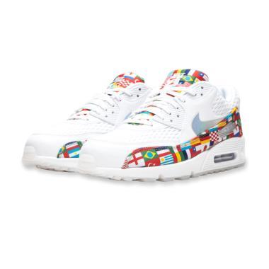 Jual Sepatu Nike Air Max Asli Original - Harga Promo  97920487e0