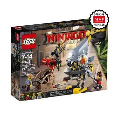 Permainan Lego Jual Produk Terbaru Mei 2019 Bliblicom
