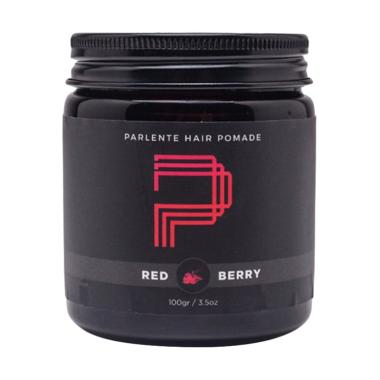 Parlente Red Berry Pomade