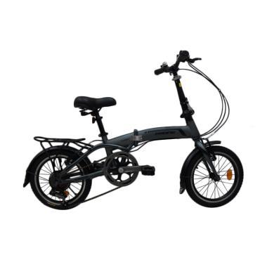 PACIFIC BIKE 2990 HT Sepeda Lipat [16 Inch]