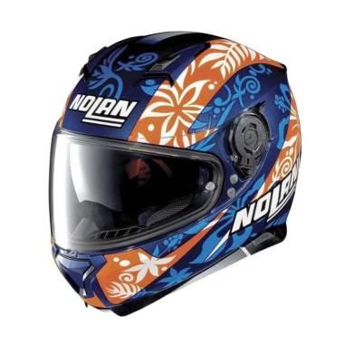 Nolan N87 Petrucci Helm Full Face