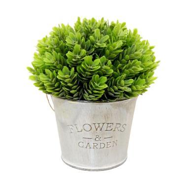 JYSK SL4002 Artificial Flower With Pot Bunga Artifis... Rp 104.900 Rp ... 5c8a799a8f