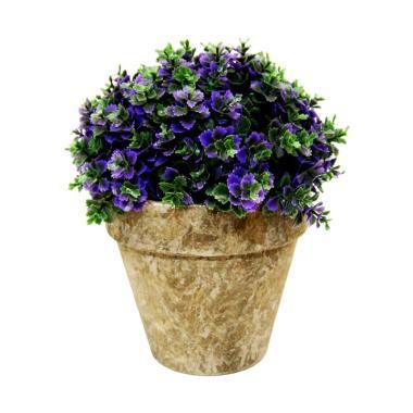 Jual Bunga Plastik Di Pot Terbaru - Harga Murah  eee3dfad08
