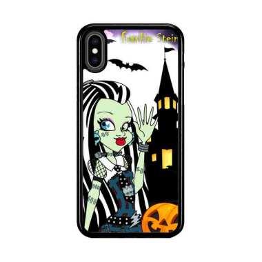 harga Flazzstore Frankie Stein Monster High C0142 Premium Casing for iPhone XS Max Blibli.com