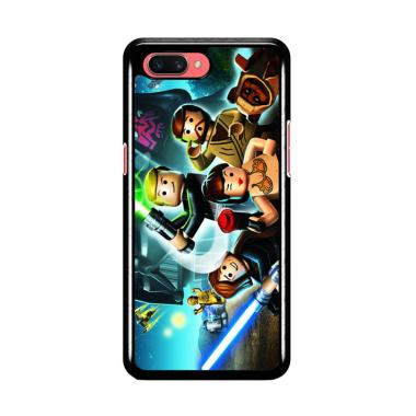 harga Flazzstore Star Wars Lego Down Y1959 Premium Casing for Oppo Realme C1 Blibli.com