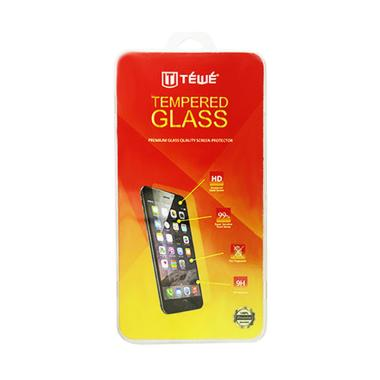 TEWE New Tempered Glass Screen Protector For Samsung C9 Pro