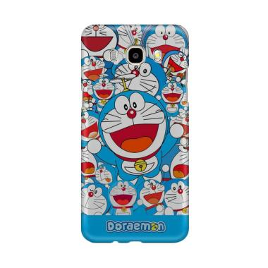 harga Indocustomcase Doraemon Sticker Bomb Casing for Samsung Galaxy J5 2016 Blibli.com