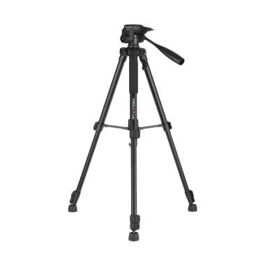 Kingjoy VT-860 Tripod Kamera Profesional & Camcorder [4 Section]