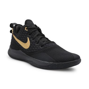 Jual Sepatu Basket Nike Original - Murah  1de5dd3200