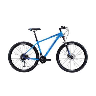 harga Camp Fenix 2.0 Sepeda MTB - Blue [Size Frame 17.5/ 27.5 Inch] Blibli.com
