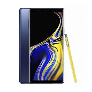 Samsung Galaxy Note 9 Smartphone [512GB/ 8GB] Ocean Blue