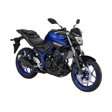 Yamaha MT 25 Sepeda Motor [VIN 2019/ OTR Jawa Barat]