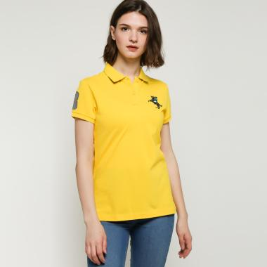 Jual Baju Polo Shirt Wanita Baru 2019 - Nyaman   Sporty  7f08c36298