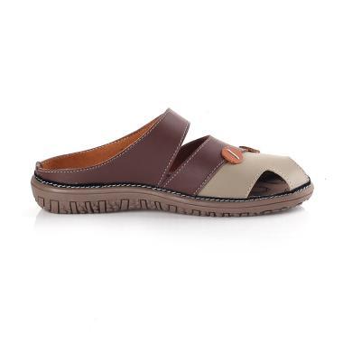Kuzatura KPY 538 Sandal Flats Wanita
