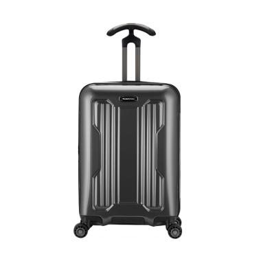Traveler's Choice Ultimax TSA Hardcase Koper [Small/ 21 Inch]
