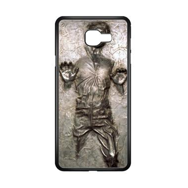 harga Acc Hp Star Wars Han Solo Frozen in Carbonite L1674 Custom Casing for Samsung Galaxy A5 2016 Blibli.com