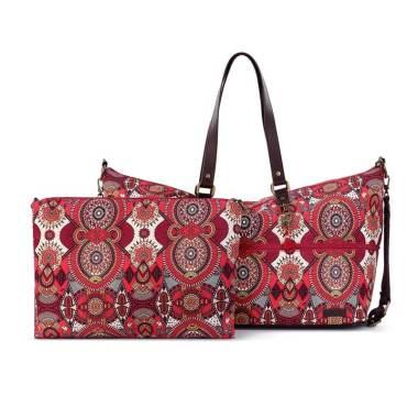 b87d5c9cf0b Tas Backpack Wanita Model Sakroots - Jual Produk Terbaru Maret 2019 ...