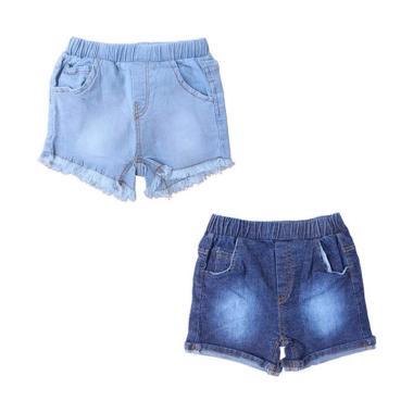 Kazel Jobel Jeans Hotpants ...