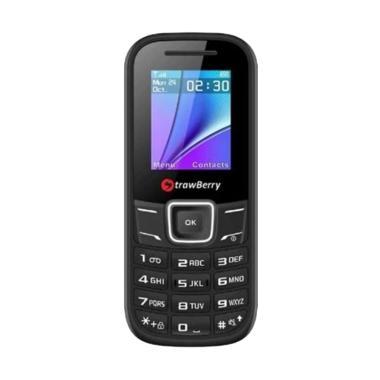 harga Strawberry Bomb [Dual Sim/ Radio FM] Handphone Candybar Hp Mini Jadul Blibli.com