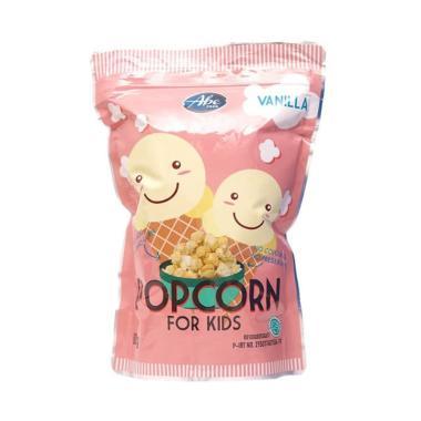 harga Abe Food Popcorn Vanilla Snack Anak [80 g] Blibli.com