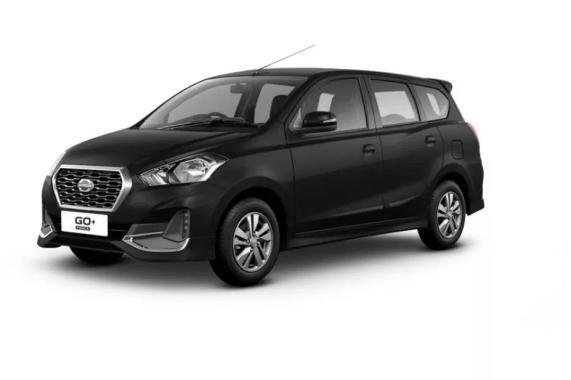 Datsun All New Go+ 1 2 A Mobil