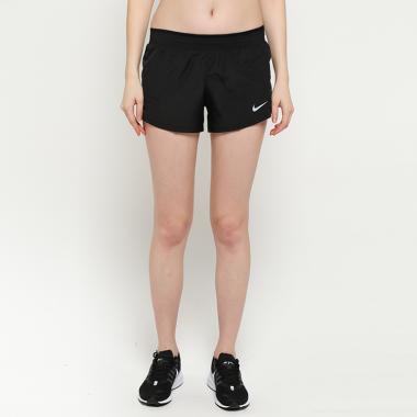NIKE Women Running 10K Short Pants Wanita [895864-010]