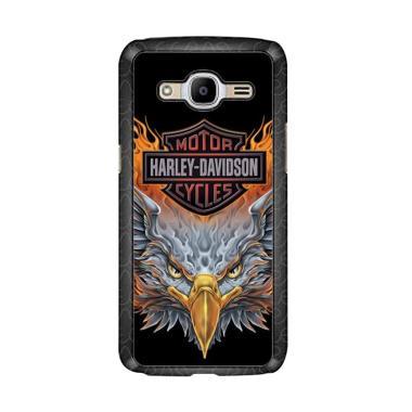 harga Acc Hp Motor Harley Davidson Eagle Logo P0370 Custome Casing for Samsung J2 2016 Blibli.com