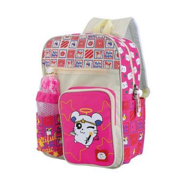 Catenzo Junior CZR 004 Backpack Tas Ransel Sekolah A... Rp 115.000 ...