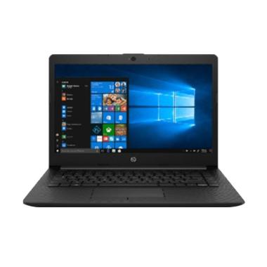 harga HP 14-CK0006TX Notebook - Black [Intel Core i3/ 4 GB/ 1 TB/ 14 Inch/ Windows 10] Blibli.com
