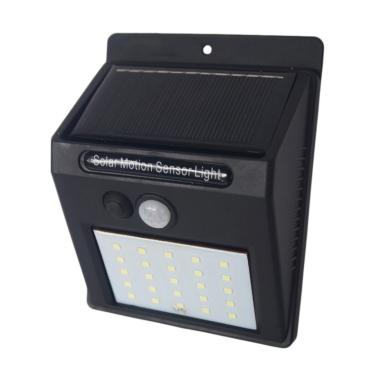 Yangunik Solar Motion Sensor Light 25 LED ...